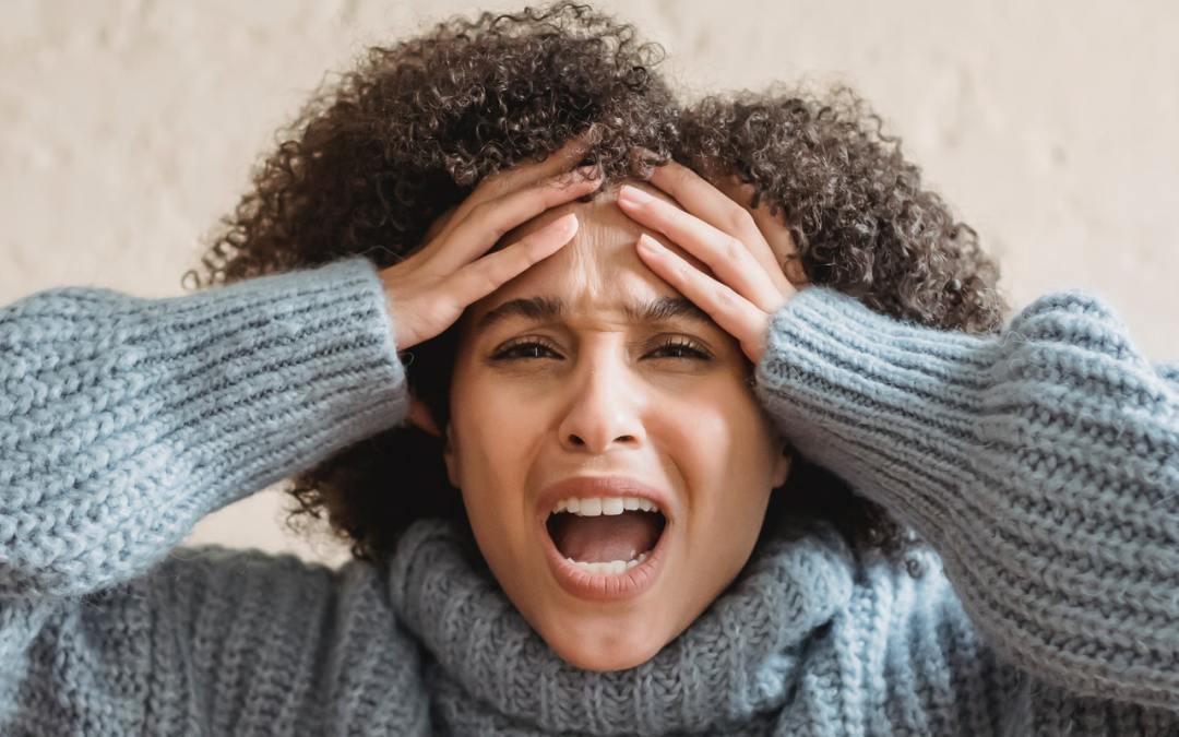 Por que a Lei da Atração Não Funciona com Você? As 3 Principais Razões