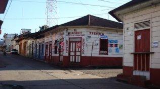 Barrio La Esperanza