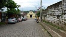 Iglesia Barrio Las Casas