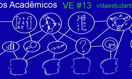 Eventos acadêmicos – VE 13