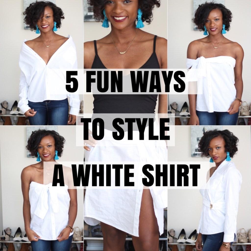 Video: Five Fun Ways