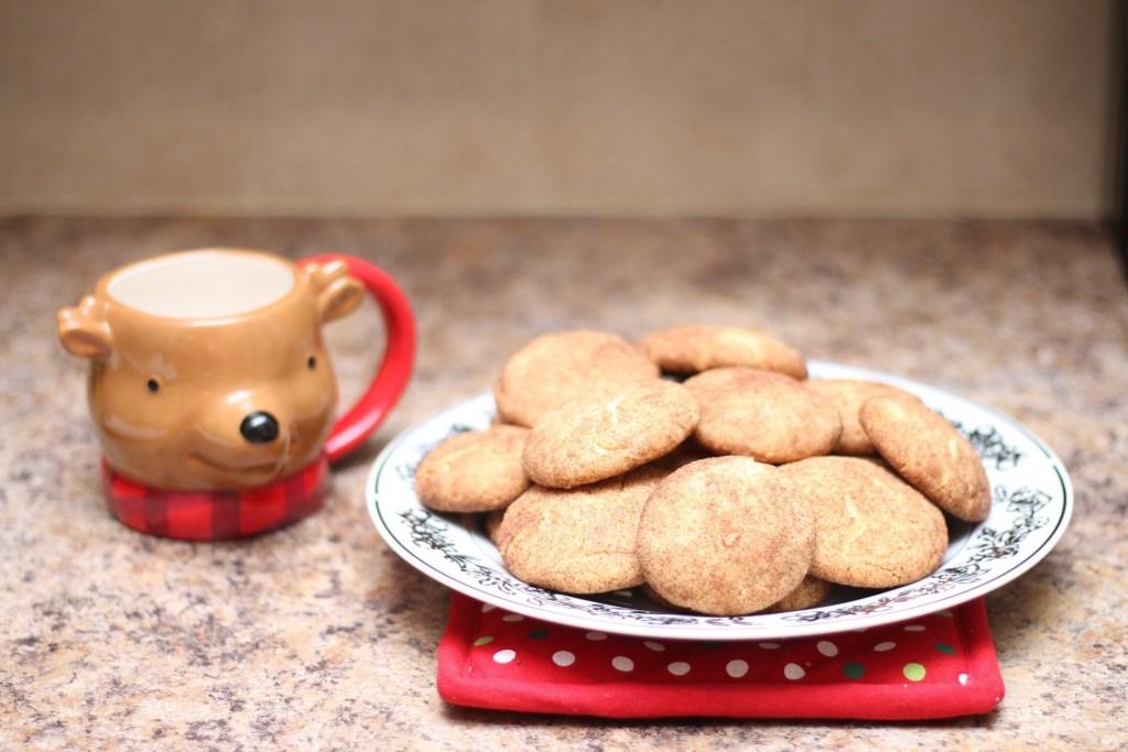 Snickerdoodle Recipe15