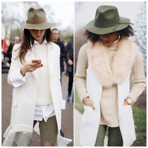 Finding Outfit Inspiration