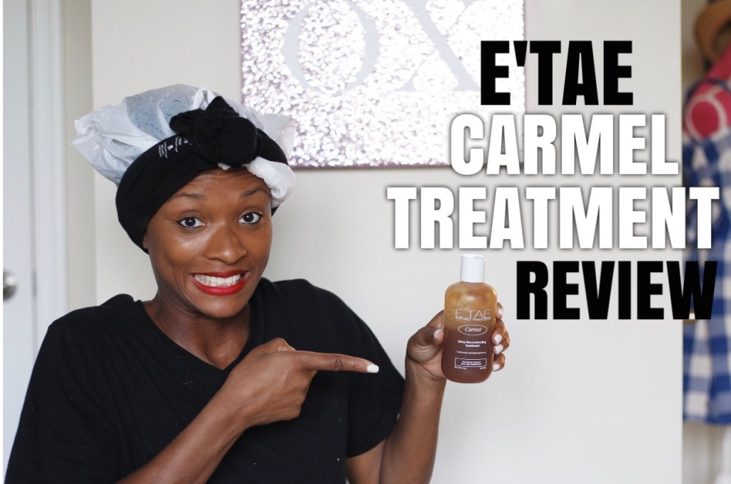 Video: ETAE Carmel Treatment Review