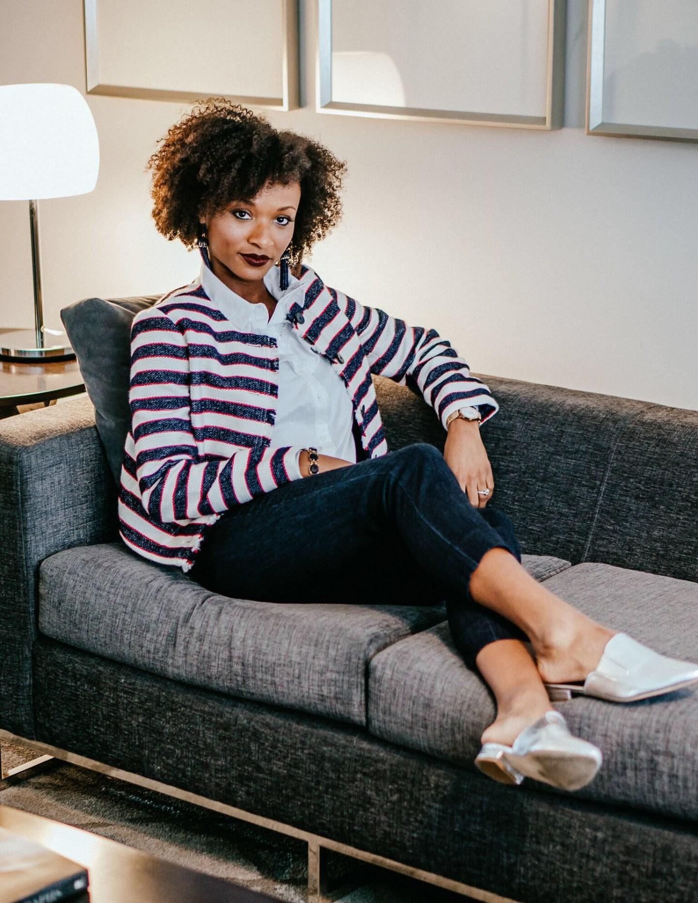 Sips Style Tips Week 8