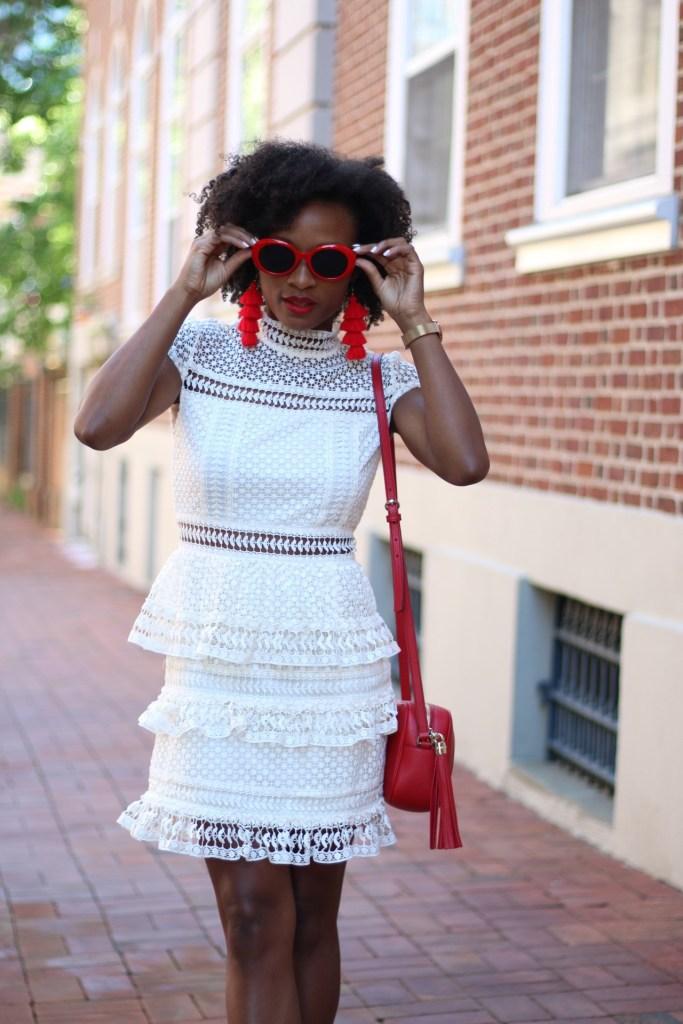 Little White Dress1