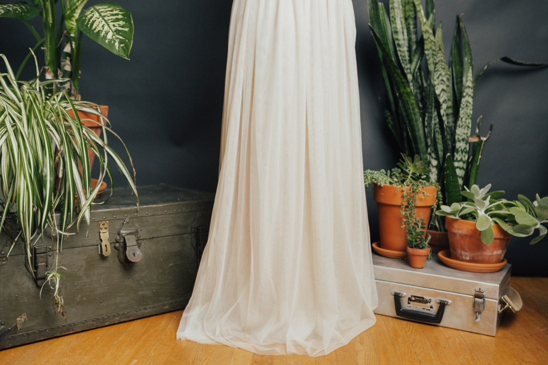 BHLDN Bridesmaid