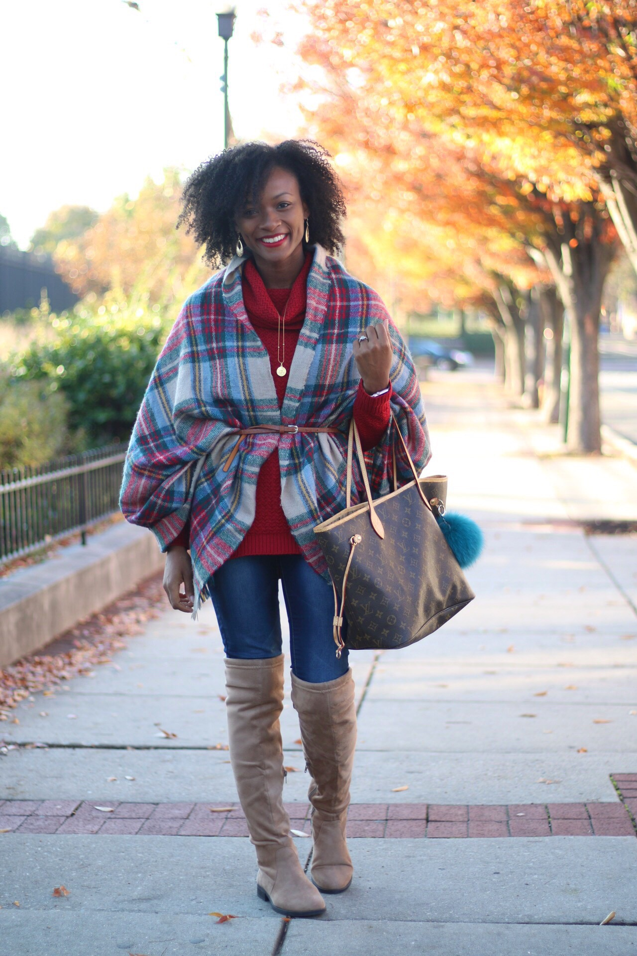 Thanksgiving Day Outfit Inspiration