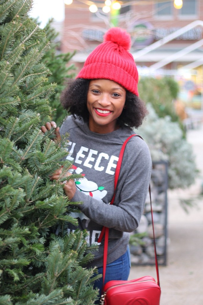 Christmas Tree Shopping Outfit10