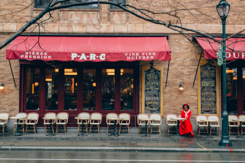 Philly Spotlight: Parc Rittenhouse
