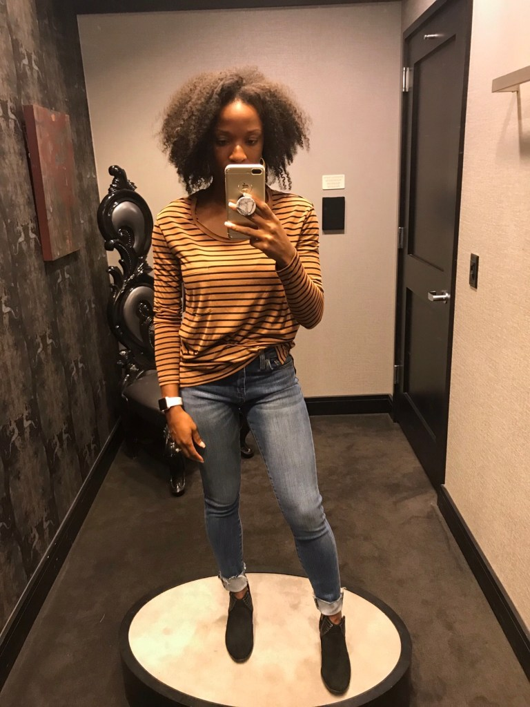 Nordstrom Anniversary Sale 2018 Try On5