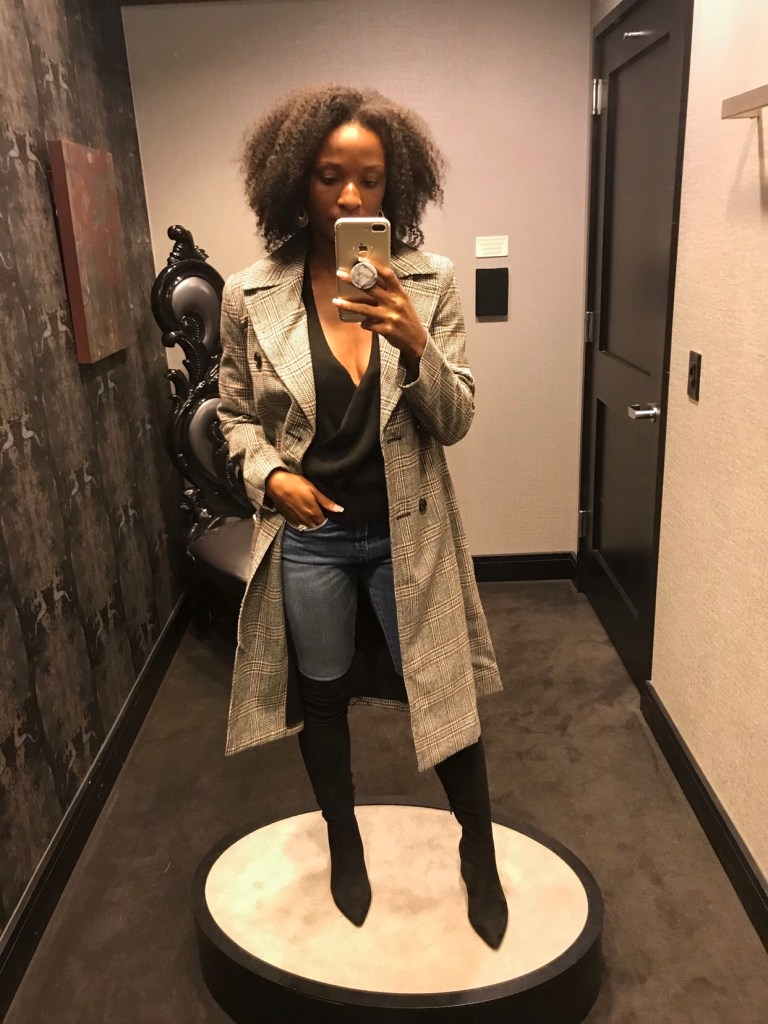 Nordstrom Anniversary Sale 2018 Try On8