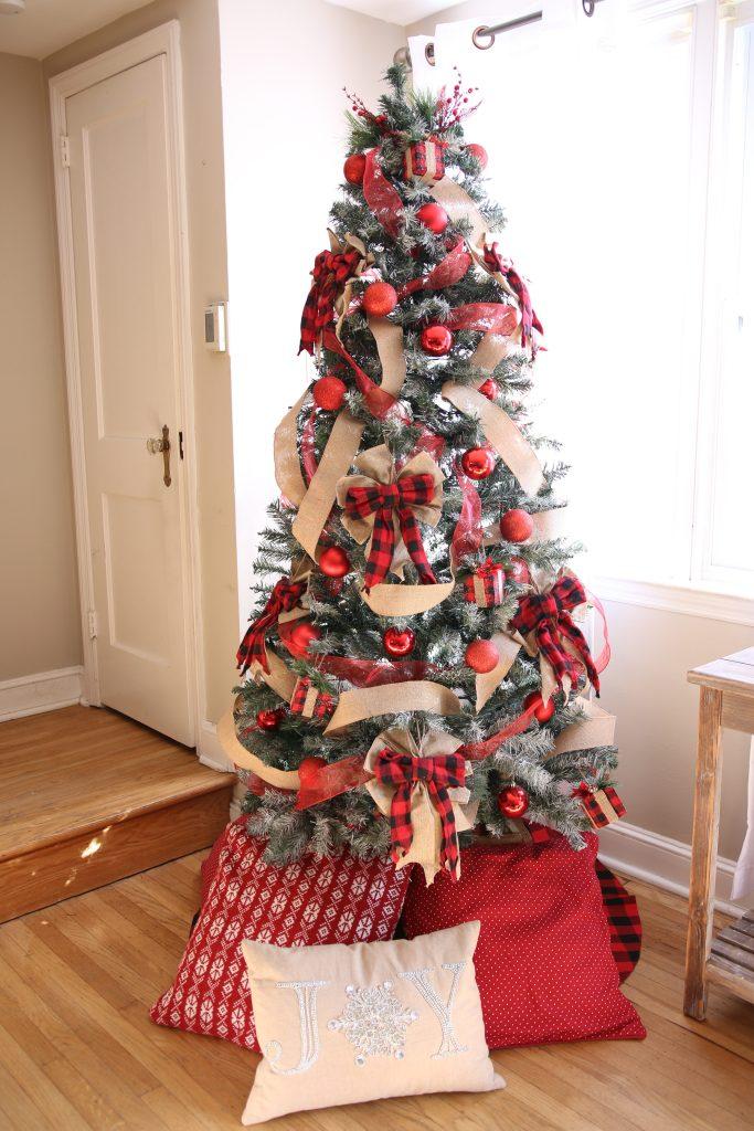 Christmas Decorations 201810