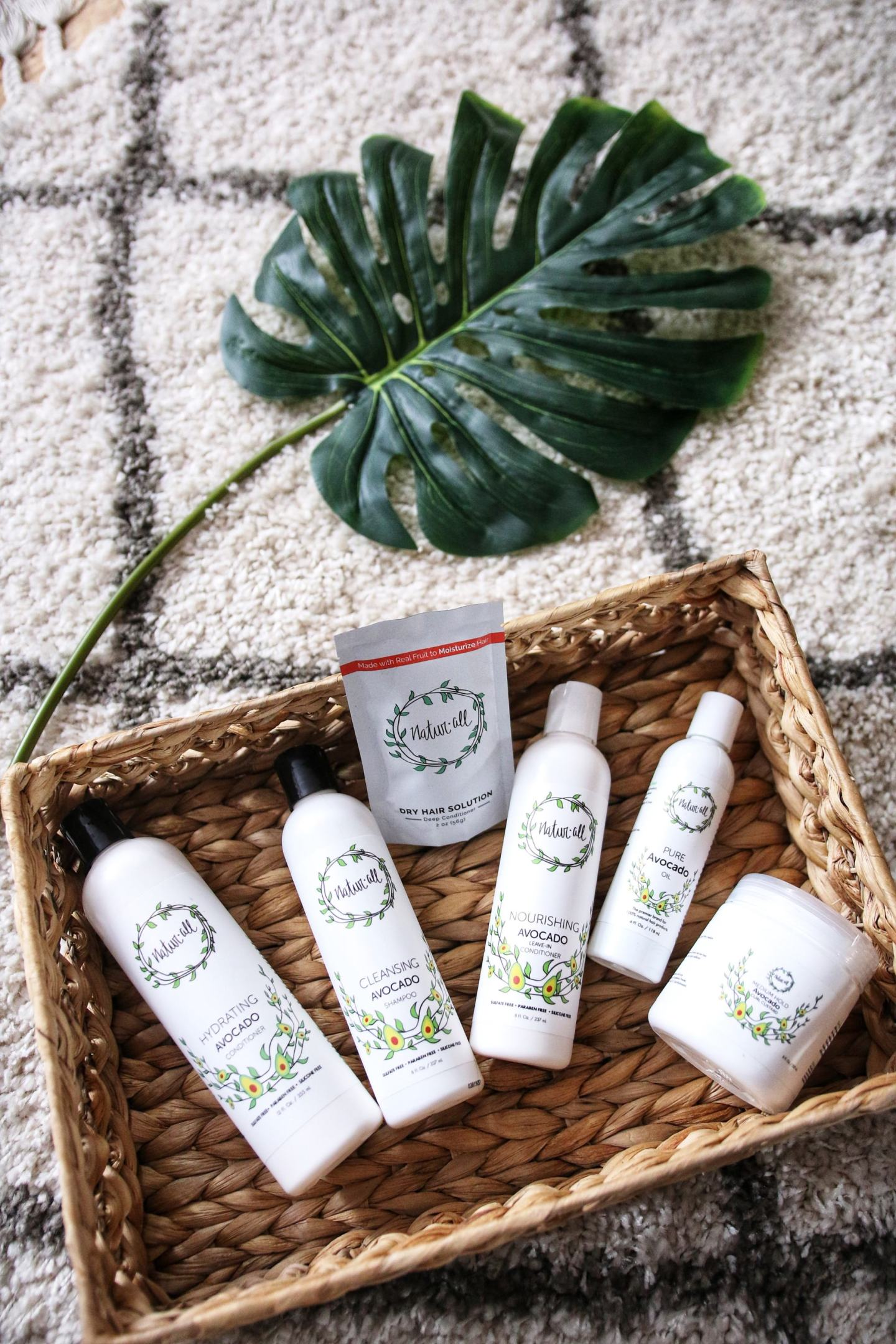 Naturall Club Avocado Line Review