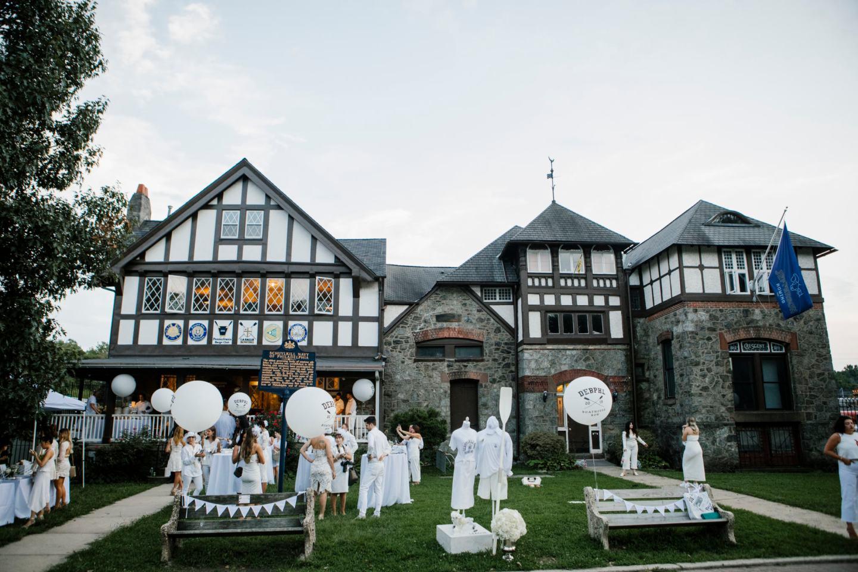 Diner En Blanc 2019 Recap