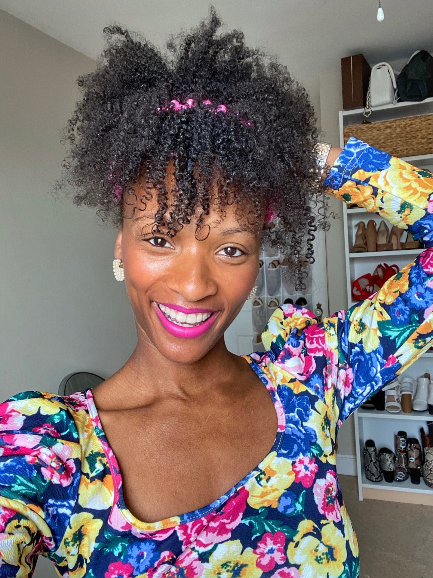 Best Natural Hair Products For 2020