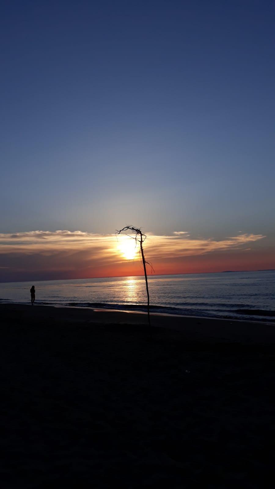 Magnifico-tramonto-gargano-vidagaia