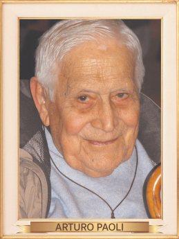 Arturo Paoli