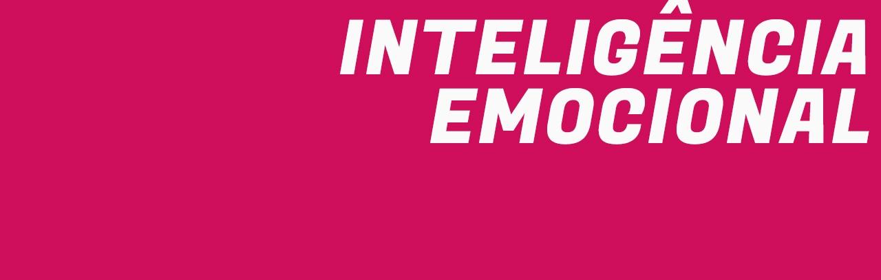 inteligência emocional e competências