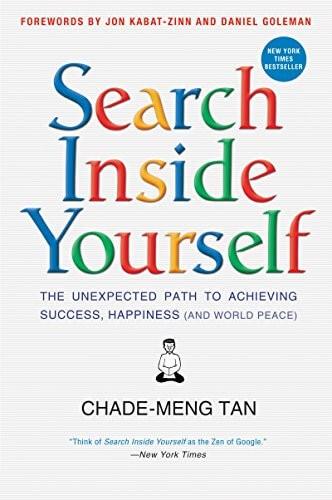 livro sobre mindfulness, inteligência emocional e autoconhecimento