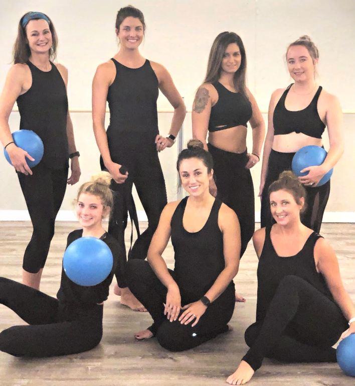 Vida Hot Yoga-BarreTeacherTraining