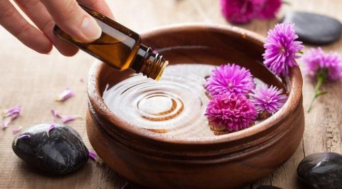 Aromaterapia o que é e como funciona?