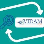 Candidatura a vaga no VIDAM Hotel Aracaju