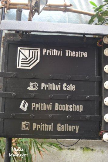 Prithvi Theater