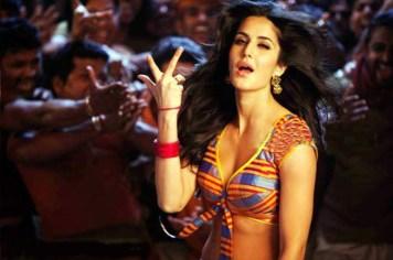Katrina Kaif in Chikni Chameli, Credit: rediff.com