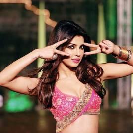 Priyanka Chopra as Pinky, Credit: www.dnaindia.com