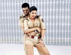 Priyanka Chopra in Zanjeer, Credit: www.indicine.com