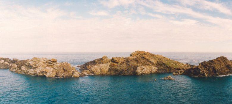 Isla Encalladora por Arnald Plujà