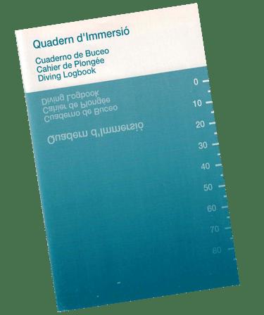 Cuaderno de Inmersión