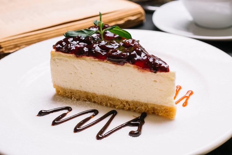 recetas de cheesecake