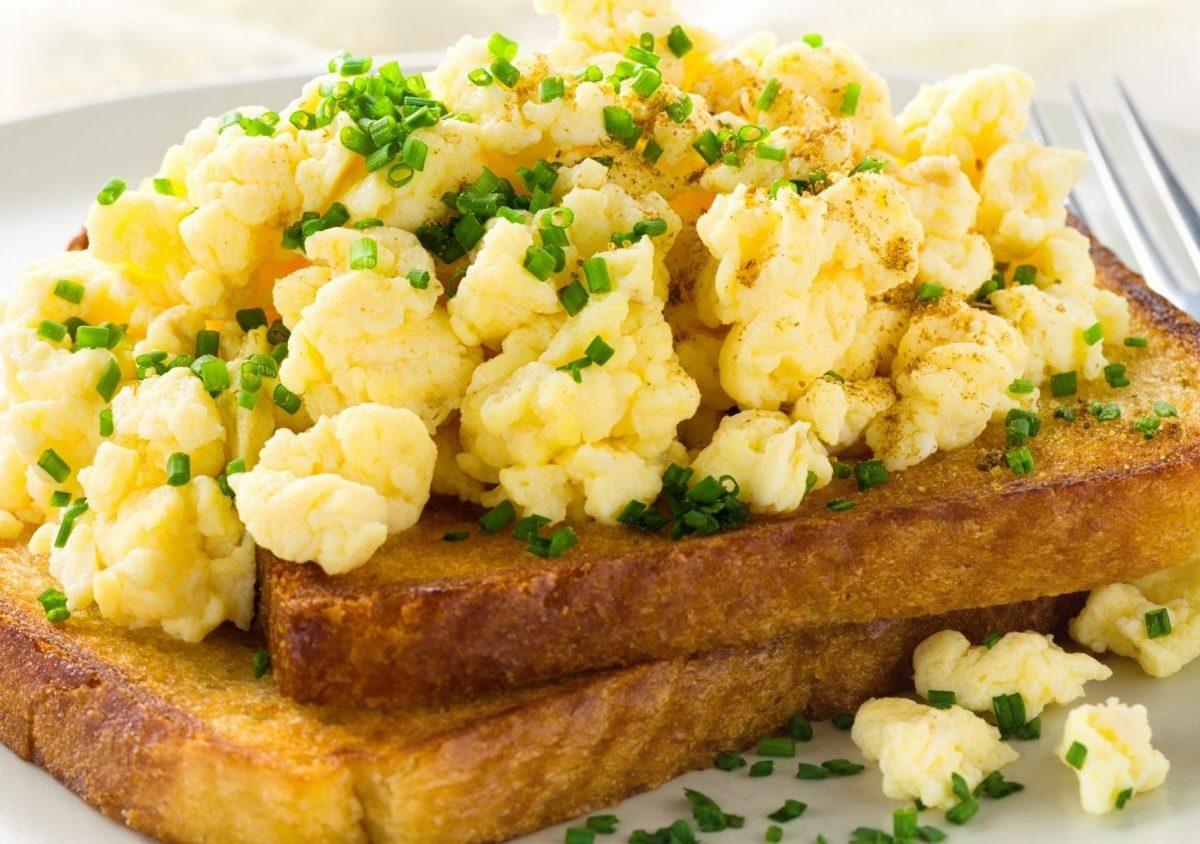 ideas para desayunos rápidos y saludables