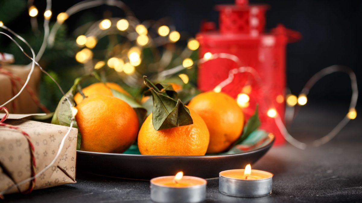 Espíritu de la navidad