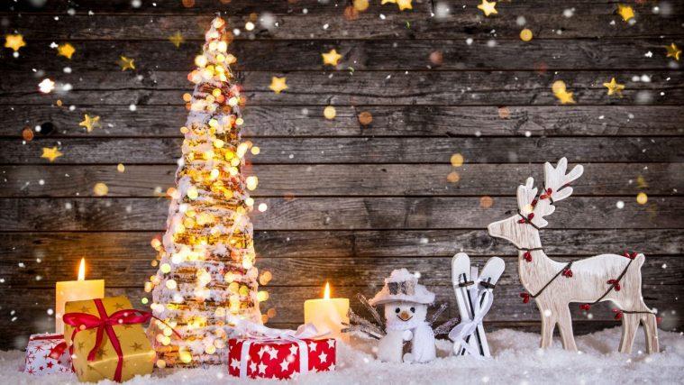 Mensajes de navidad bonitos y originales