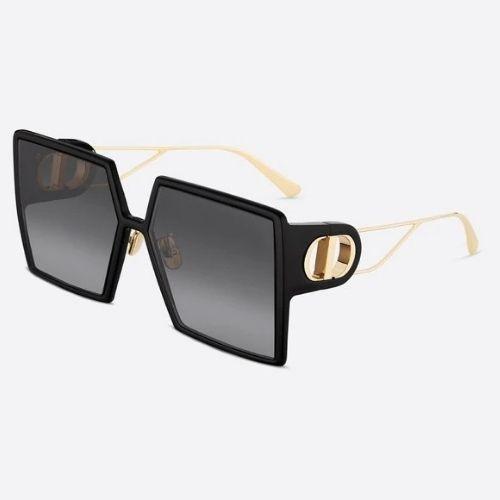 Gafas mariposa extra grandes Cristian Dior