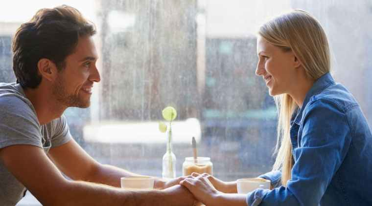 La primera cita