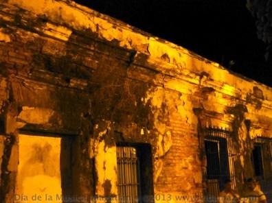 Love walking around Centro Histórico at night