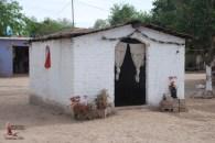 A family chapel in Pinta Cruz