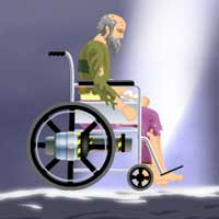 Review Happy Wheels (2/6)