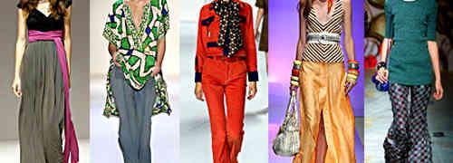 nicho de moda