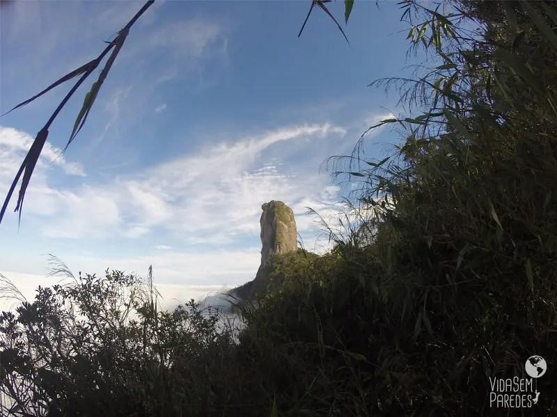 lugares com trilhas perto do Rio de Janeiro: Pedra do Frade - RJ