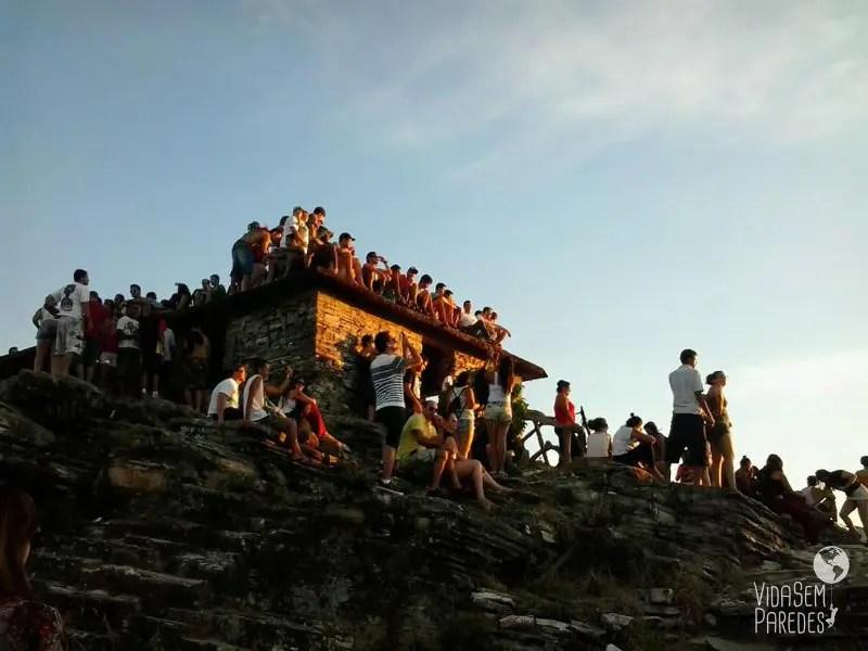 destinos místicos no Brasil: São Thomé das Letras