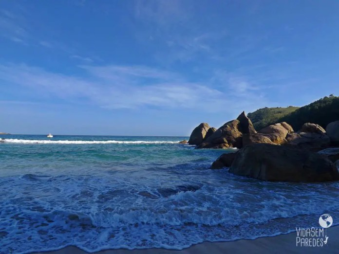 cidades históricas do Rio de Janeiro: Praia de Antigos, vila de Trindade