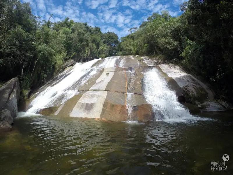 destinos com cachoeiras no Rio de Janeiro: Maringá