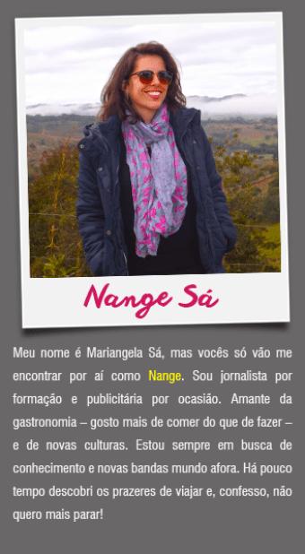 Nange Sá