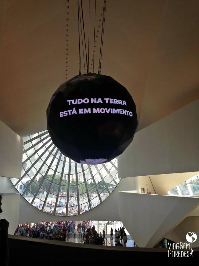 Vida sem Paredes - Museu do Amanhã (10)