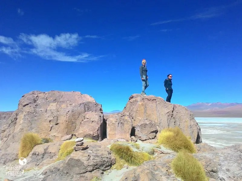 Vida sem Paredes - Salar de Uyuni dia 3 (11)